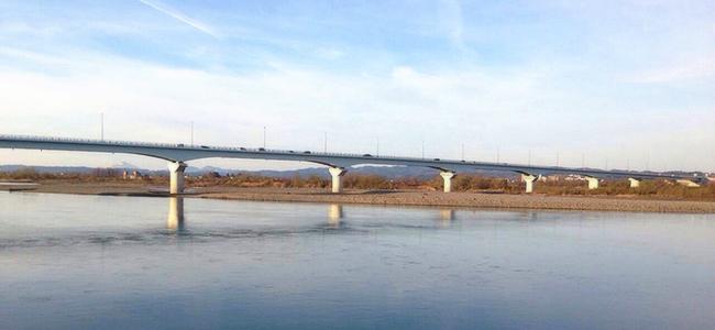フェニックス大橋